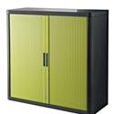 Easy Office, l'armoire colorée de Bruneau