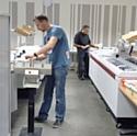 Tessi ouvre un nouveau centre de traitement de documents