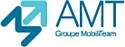Nouveau logo d'AMT