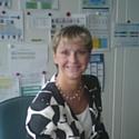 Catherine Geoffroy, Chef de groupe Achats Marketing Vente Nestlé