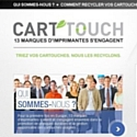 Le site internet www.cart-touch.org