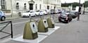 Versailles choisit Plastic Omnium pour ses containers enterrés