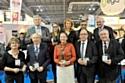 Les lauréats des Trophées des villes électromobiles 2011