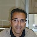 Azdine Ayad, directeur de la commande publique de Saint-Denis