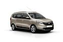 La Lodgy de Dacia sera présentée au Salon de Genève, en mars 2012