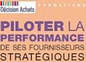 Piloter la performance de vos fournisseurs stratégiques