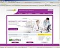 Le site www.montimbrenligne.laposte.fr