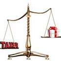 Taxation des cadeaux d'affaires: cequevousallez payer