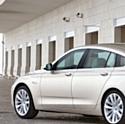 BMW Série 5 Gran Tourismo 2009