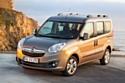 Opel Combo Tour.