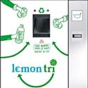 Lemon tri pour recycler à la pause-café