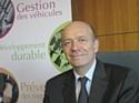 Philippe Brendel, président de l'Observatoire du Véhicule d'Entreprise