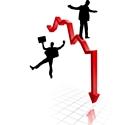 Défaillances: de plus en plus d'entreprises de grande taille connaissent des difficultés