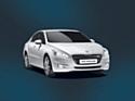 Peugeot sort une 3e version de sa 508HYbrid4