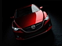 La nouvelle Mazda6 sera présentée ausalon de l'automobile de Moscou finaoût