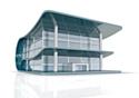 Bureaux: des coûts de services aux bâtiments en baisse