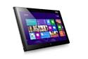 Lenovo sort sa première tablette, ThinkPad Tablet 2, sous Windows 8