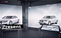 Audi ouvre son premier showroom 100% digital à Londres