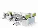 Steelcase lance une nouvelle gamme de bench.