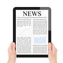 L'iPad choisi par une métropole britannique comme solution de réduction des coûts d'impression