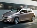Peugeot conserve le leadership sur le segment VP en août sur le marché français.
