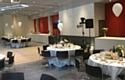 Le Château de Sans Souci accueille les réunions et séminaires d'entreprises dans 1000 m2.