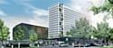 Immeuble CBKII au Luxembourg