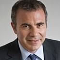 Pierre Pelouzet, directeur des achats de la SNCF et patron de la Cdaf