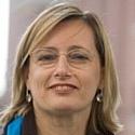 Françoise Odolant, responsable du pôle Achats de la médiation inter-entreprises