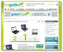Greenflex a lancé l'EcoguideIT