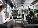 Le salon Vending est dédié à la distribution automatique (La Canto samba de N&W Global Vending)