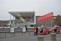 Le salon international du mobilier Orgatec de Cologne au Koëlnmesse