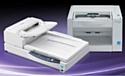 Panasonic sort deux nouveaux scanners
