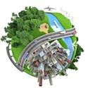 Pollutec 2012 : des solutions pour réduire l'empreinte environnementale des villes
