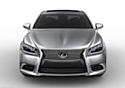 La Lexus LS 2013 restylée