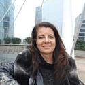 Françoise Soublet, présidente de l'ACA