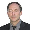 Olivier Coulon, directeur du projet, Caisse d'Epargne Ile-de-France