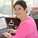 Estelle Camusard, travel manager du groupe Aéroports de Paris
