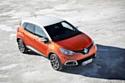Renault présente le Captur, son premier crossover urbain