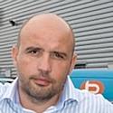 David Tourquetil, directeur des services région Ouest, Boulanger