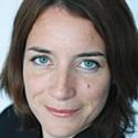 Anne-Sophie Durance, manager pôle gestion des actifs immobilisés, Lowendalmasai
