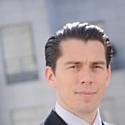 Maître Franklin Brousse, avocat au barreau de Paris.