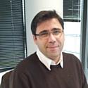 David Fenouil, acheteur communication au sein du groupe Sncf