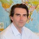 Marc Fouveaut, responsable des achats de Hachette Livre Distribution