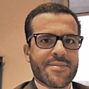 Hichem Bardi, car fleet manager chez Cofely Ineo (groupe GDF Suez)