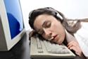 34% des Français sacrifient leur sommeil pour conjuguer vies personnelle et professionnelle