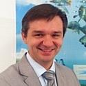 William Muckensturm, chef de service, Siaap