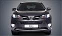 Le nouveau Toyota RAV4 présent au Salon de Genèvre