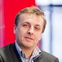 Florent Bavoux, Directeur Général Europe du Sud Perceptive Software.