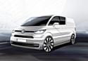 e-Co-Motion concept, le véhicule de livraison du futur vu par Volkswagen